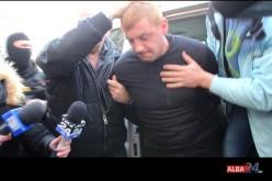 Alexandru Bartus, evadatul condamnat pentru omor, capturat. Cine sunt vinovatii? VIDEO