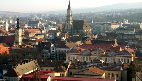 Clujul in topul celor mai bune orașe din România în care merită să locuiești