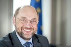 Presedintele Parlamentului European, Martin Schulz, trimite un mesaj pentru Cluj-Napoca, Capitala Tineretului in 2015