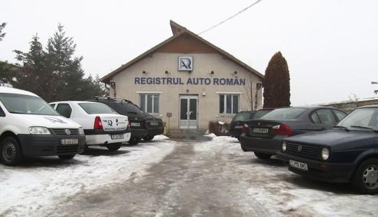 Rezultatele controalelor tehnice în trafic la nivelul juedetului Cluj