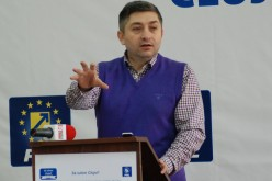 Alin Tișe cere, a mia oara, demisia lui Victor Ponta