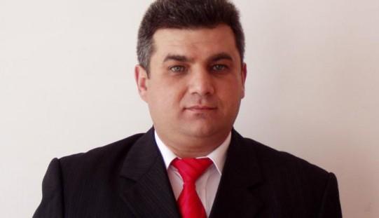 Primarul comunei Baciu găsit incompatibil după 2 ani