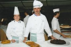 """Liberalul clujean Paul Mădaș participă la  """"Hell's Kitchen – Iadul bucătarilor"""""""