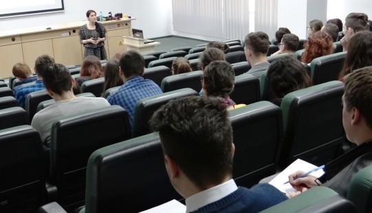 Voluntariatul in Cluj-Napoca, un proiect de succes
