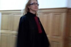 Alina Topan, închizitoarea de la Tribunalul Cluj, i-a eliberat pe Uioreanu, Bene si Pogacean. VEZI de cand. UPDATE