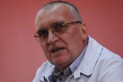Perchezitii la Stefan Dimitriu, presedintele Camerei de Comert. Vicepresedintele: Sunt in birou. E liniste