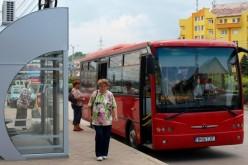 Un oraș din județul Cluj poate să rămână fără transport în comun. Instanțele de judecată au dat două decizii diferite