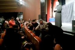 Ciracii preotului Tofană au ciomăgit puștani în Casa de Cultură a Studenților