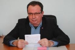 Un senator o denunta pe Kovesi la Iohannis