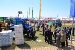 Agraria, un succes marca Tetarom, va fi deschis pana duminica. Un nou parc expozitional la Cluj FOTO