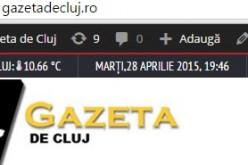 TOP Articole de pe GazetadeCluj.ro.  22.000 de oameni au citit despre închiderea clubului NOA. Ce cauta clujenii