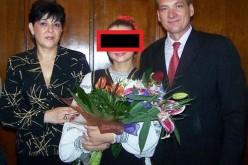 Nevasta lui Cordos, Mihaiela, retinuta pentru 24 de ore. Este acuzata de 26 de acte materiale. Propusa spre arestare la ICCJ
