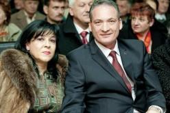 EXCLUSIV VILA construita de famiglia CORDOȘ din ȘPAGA primită de Mihaiela. FOTO