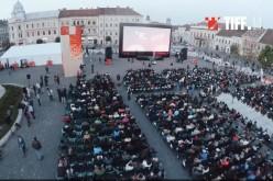 TIFF a inceput cu Piata Unirii plină ochi. 30 de FOTOGRAFII de pe covorul roșu. 2 *  VIDEO