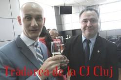 Exclusiv:Vakar complotează trădarea de la CJ Cluj în Polonia. Îl vrea pe Coroian în detrimentul lui Seplecan