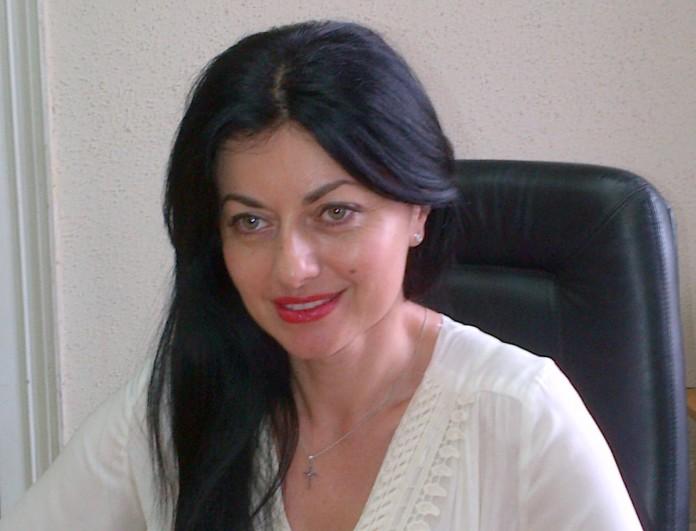 Denisa-Livia Băldean