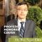 Un profesor din Singapore făcut DHC la UBB