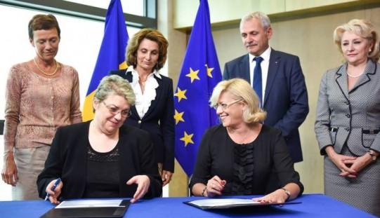 Ce înseamnă 8,2 miliarde de euro din POR pentru România