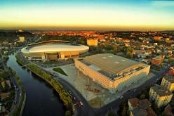 EXCLUSIV Delegatie FIFA la Cluj Arena dupa UNTOLD. VEZI DE CE