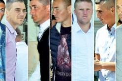Judecatorii si procurorii care i-au lasat liberi pe cei 7 violatori din Vaslui sunt cercetati pentru exercitarea functiei cu rea-credinta sau grava neglijenta
