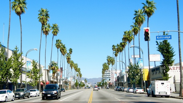 Southern-California
