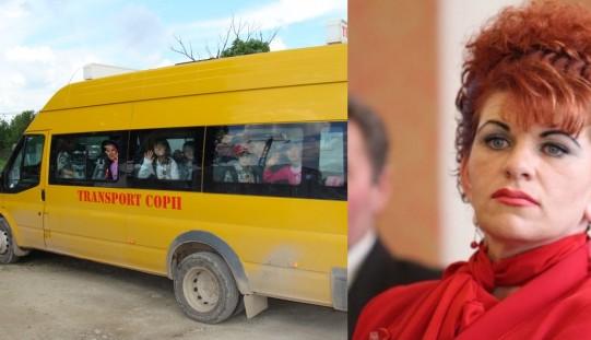 Primarita din Chinteni merge miercuri la Bucuresti sa aduca un autobuz scolar
