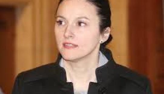 Alina Bica și fostul șef ANAF, reținuți de DNA. Fosta șefă DIICOT ar fi primit mită de 17.000 de euro