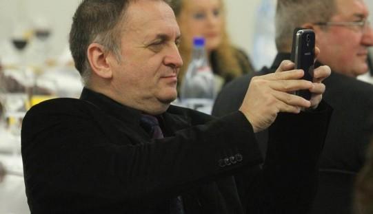 Zlati politicianul clujean care scoate România din Europa