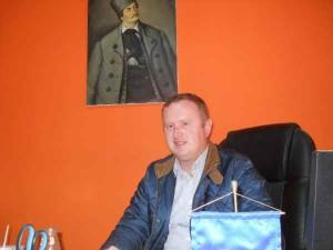 Petru Prigoana