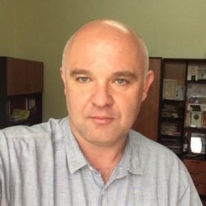Horia Simu, managerul Serviciului de Ambulanţă Cluj