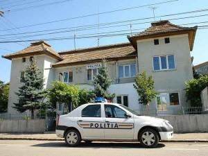politia campia turzii