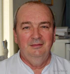 Dr Gheorghe Tomoaia faclia