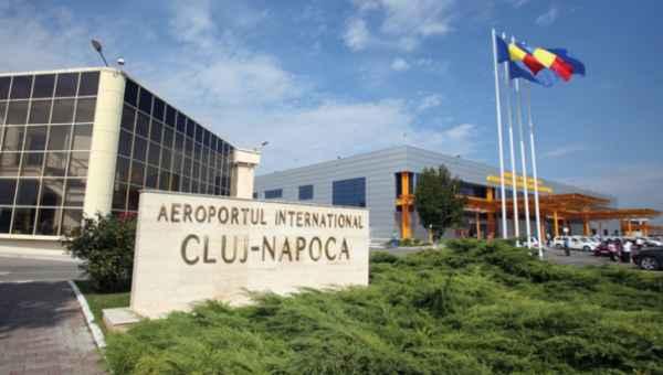 Se reiau zborurile de pe Aeroportul Cluj către Marea Britanie, Spania, Olanda și Belgia