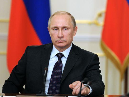 """Putin anunţă că Rusia a înregistrat primul vaccin anti-COVID-19 din lume: """"Una dintre fiicele mele şi-a făcut acest vaccin"""""""