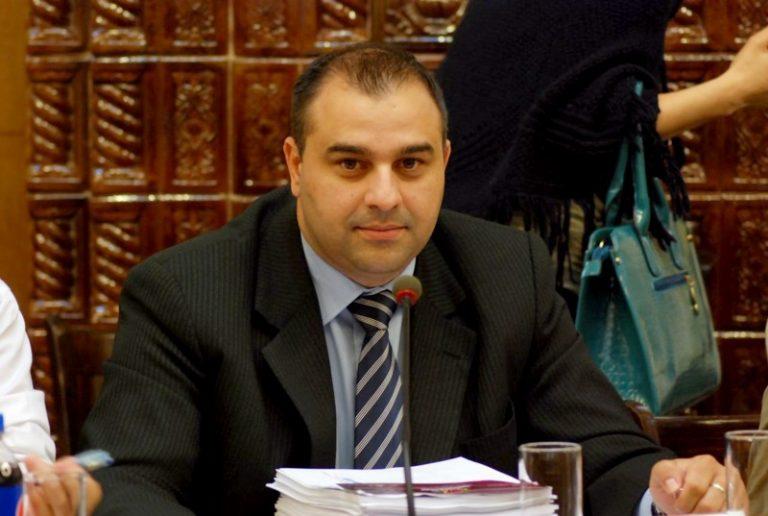 Viceprimarul Clujului s-a autoizolat acasă, după ce soția sa a fost depistată pozitiv cu coronavirus