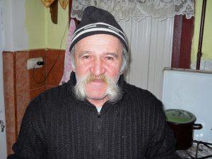 Nicolae Iuhos omul din Ciunga