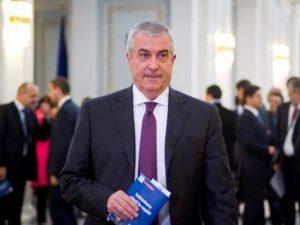 calin popescu tariceanu 2017