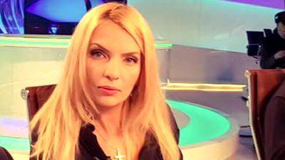 Avocata Laura Vicol dezvăluie drama unui deținut împins la ...  |Laura Vicol