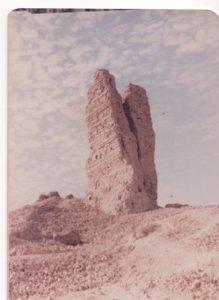 Ruinele de la Borsipa-Babilon...