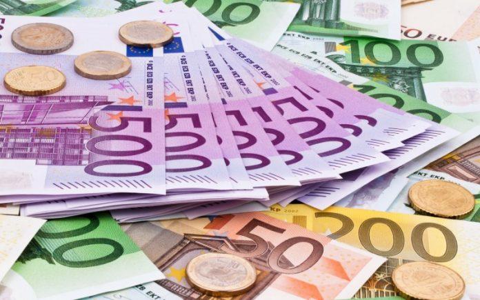 bancnote de euro