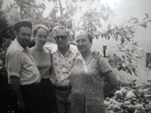 Familia Blum