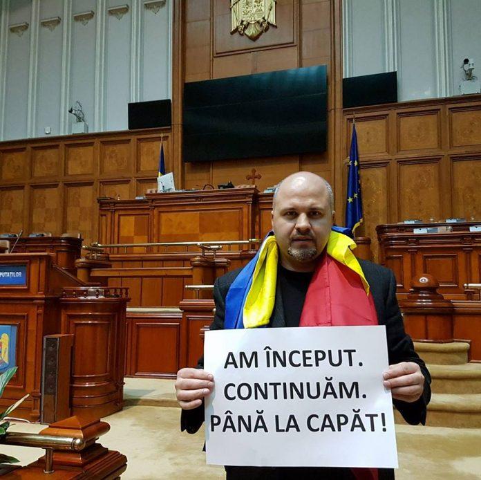 Deputatul USR Emanuel Ungureanu, plangere prealabila la ...  |Emanuel Ungureanu