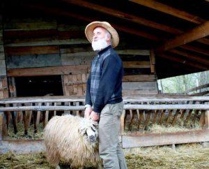 Părintele păstor
