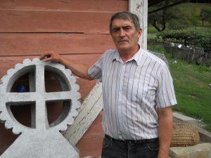 Tanase Georgiu