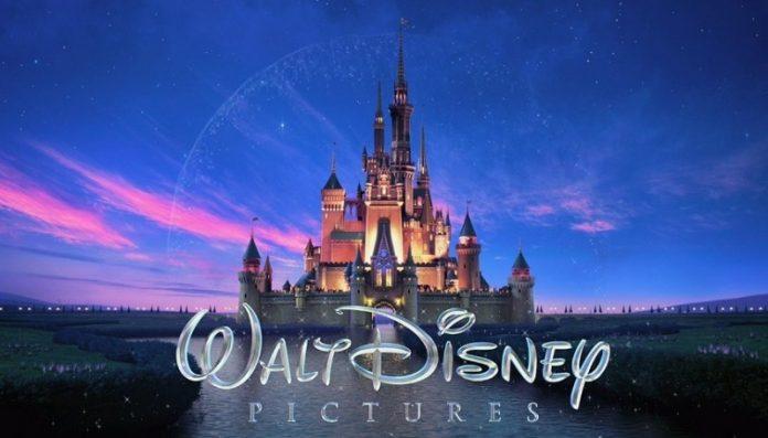 Ilustrație Walt Disney