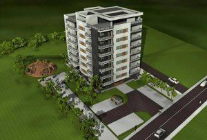 proiect galaxy residence