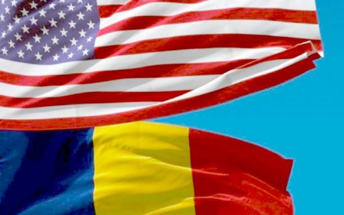 steaguri SUA si Romania