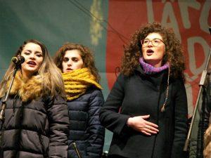 Ilinca - Lavinia - Carmen