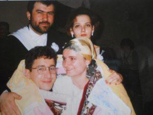 La casatoria traditionala