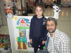 Pedro si Ana Sofia